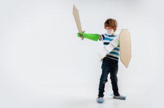 Эффективные противовирусные препараты для детей