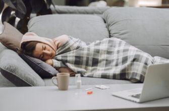 Лечение гриппа. Успеть за 48 часов