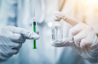 Нужна ли вакцинация от гриппа?