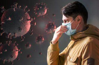 Профилактика гриппа и коронавируса. Особенности и отличия